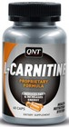 L-КАРНИТИН QNT L-CARNITINE капсулы 500мг, 60шт. - Татарск